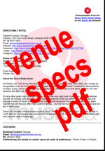 Download Venue PDF