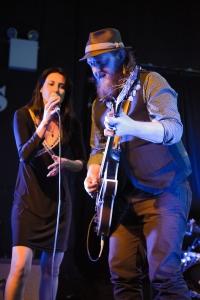 The Audreys at The SA Music Awards