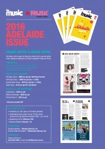 Fringe Guide 2015