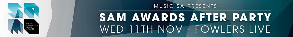 SAM Awards 2015
