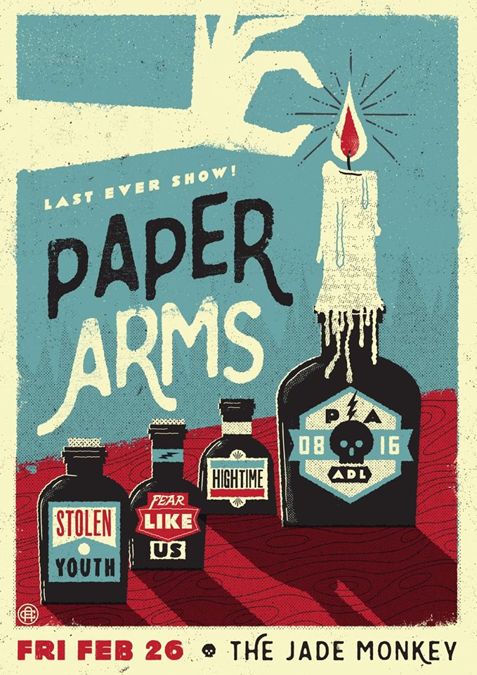 PaperArms