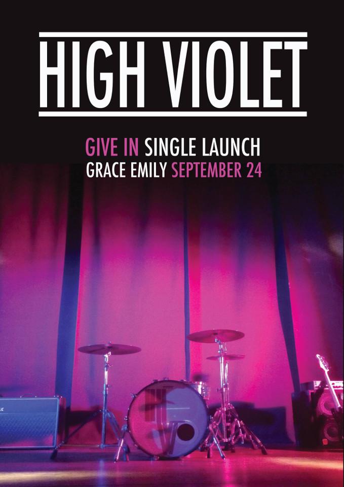 highviolet
