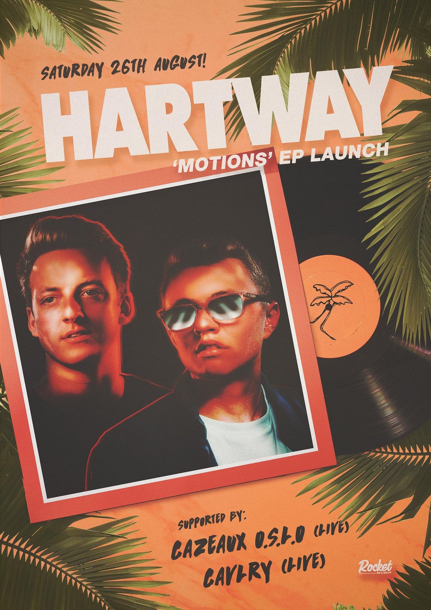 Hartway