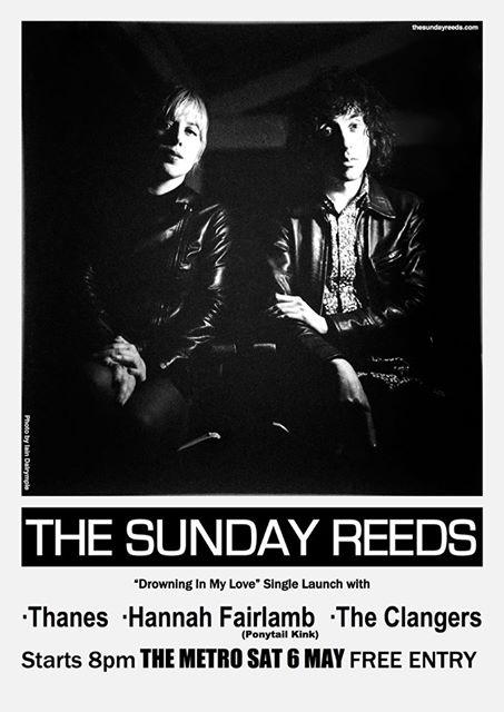 The Sunday Reeds