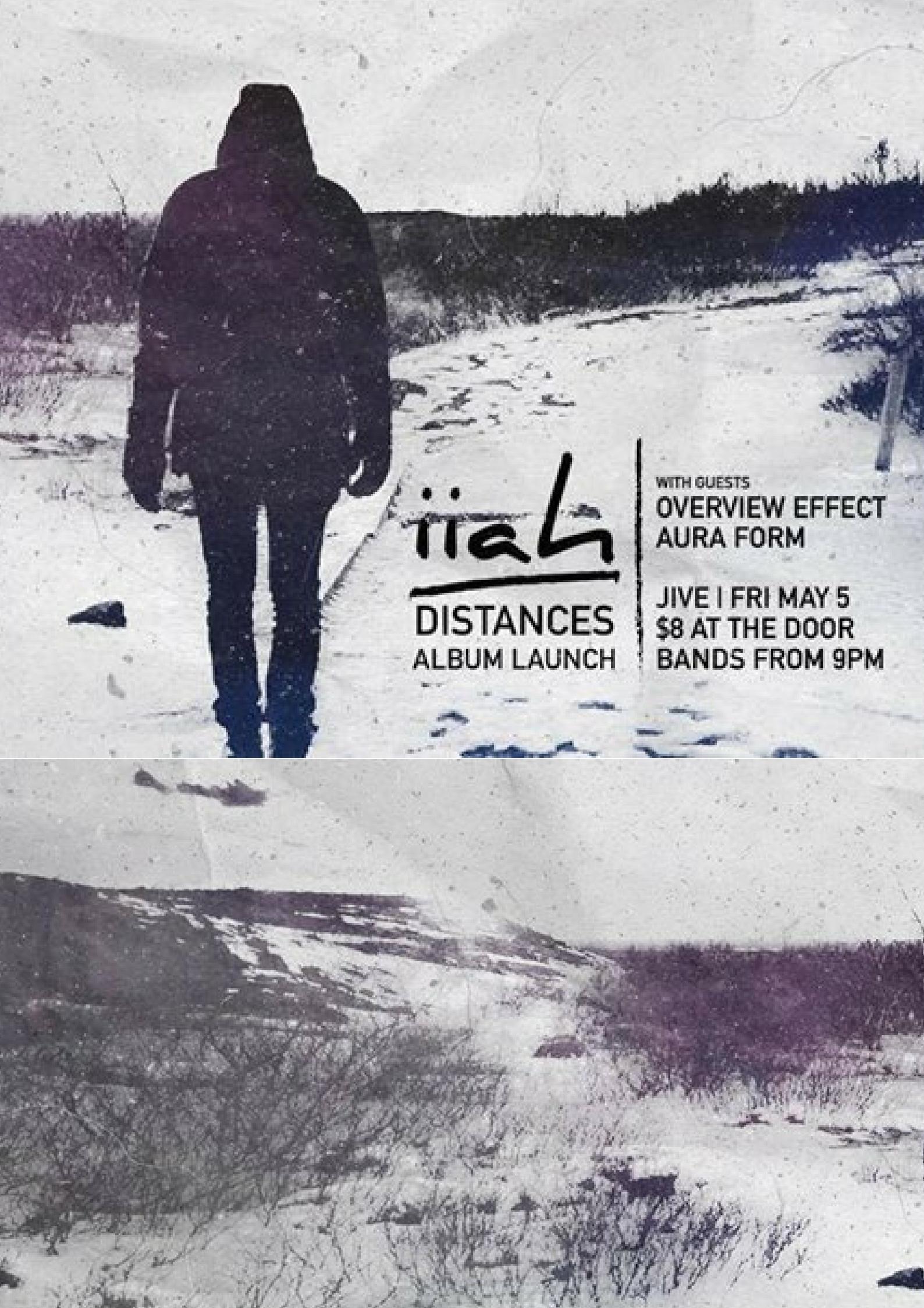 Iiah Album Launch at Jive