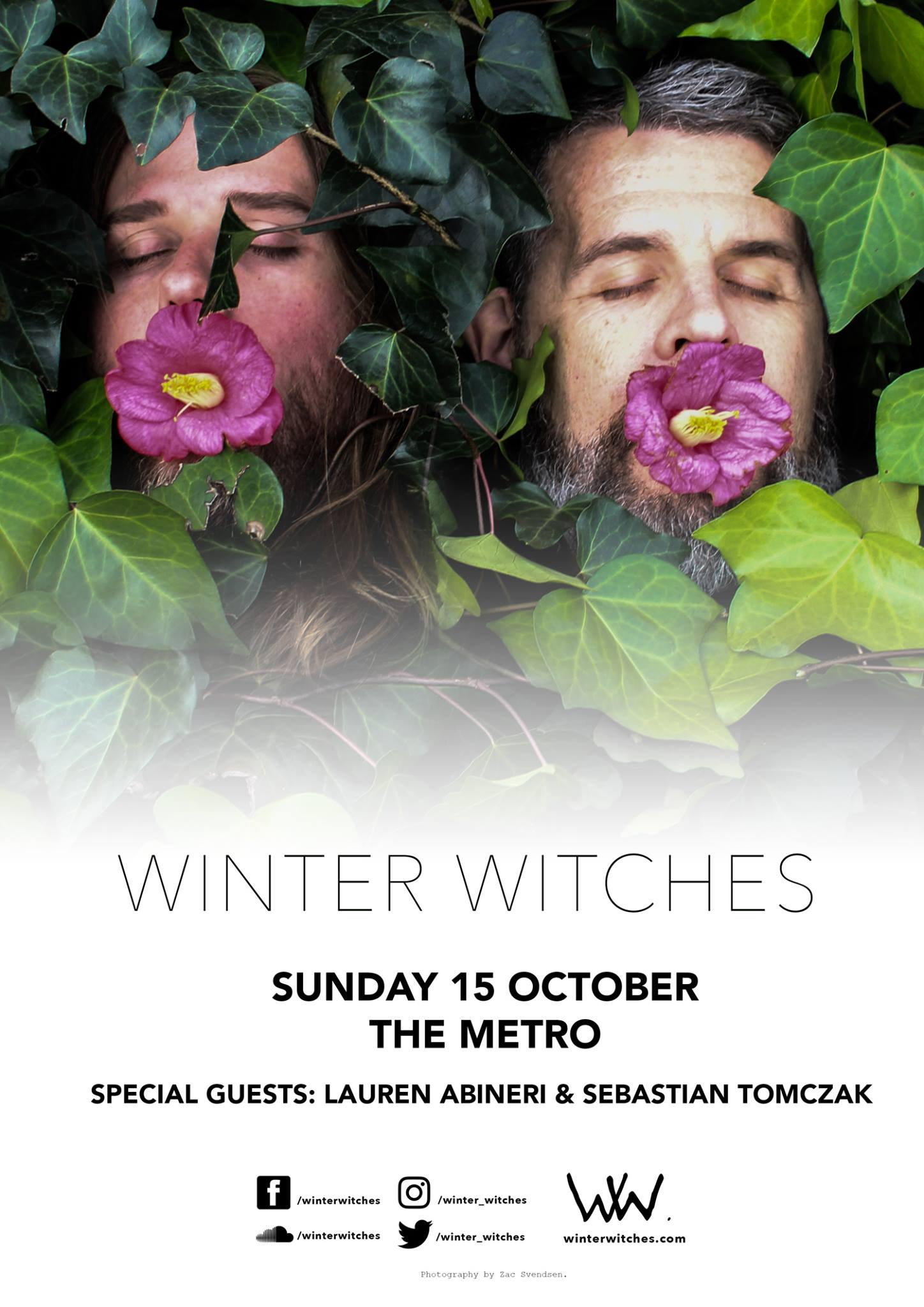 Winter Witches