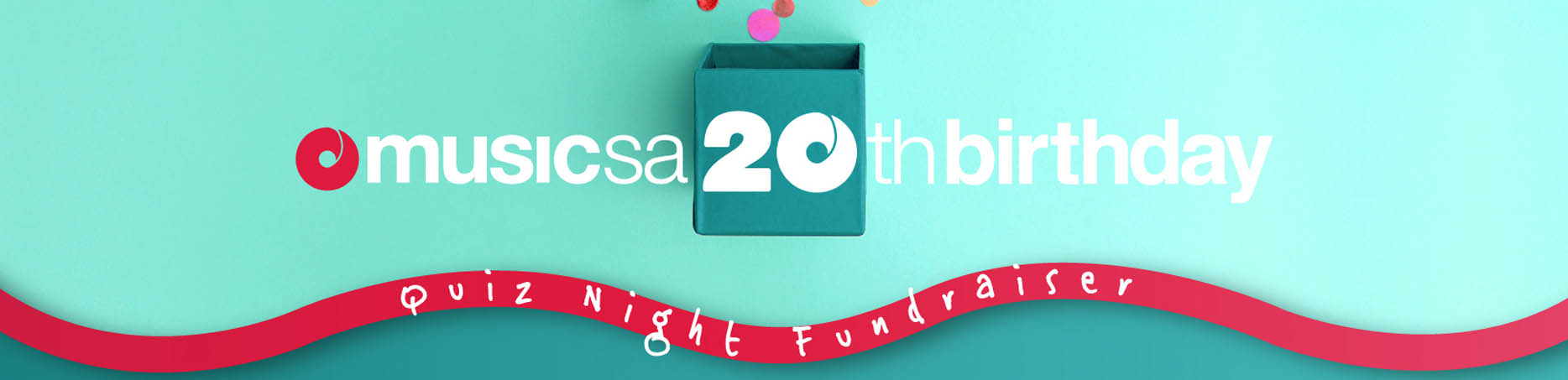 Music SA's 20th Birthday Quiz Night