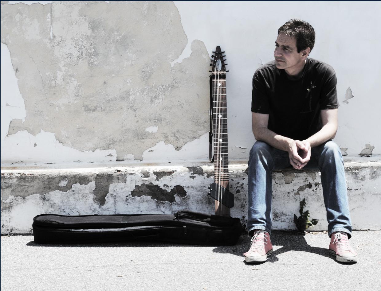 Andy Salvanos