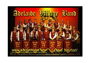 Adelaide Village Band