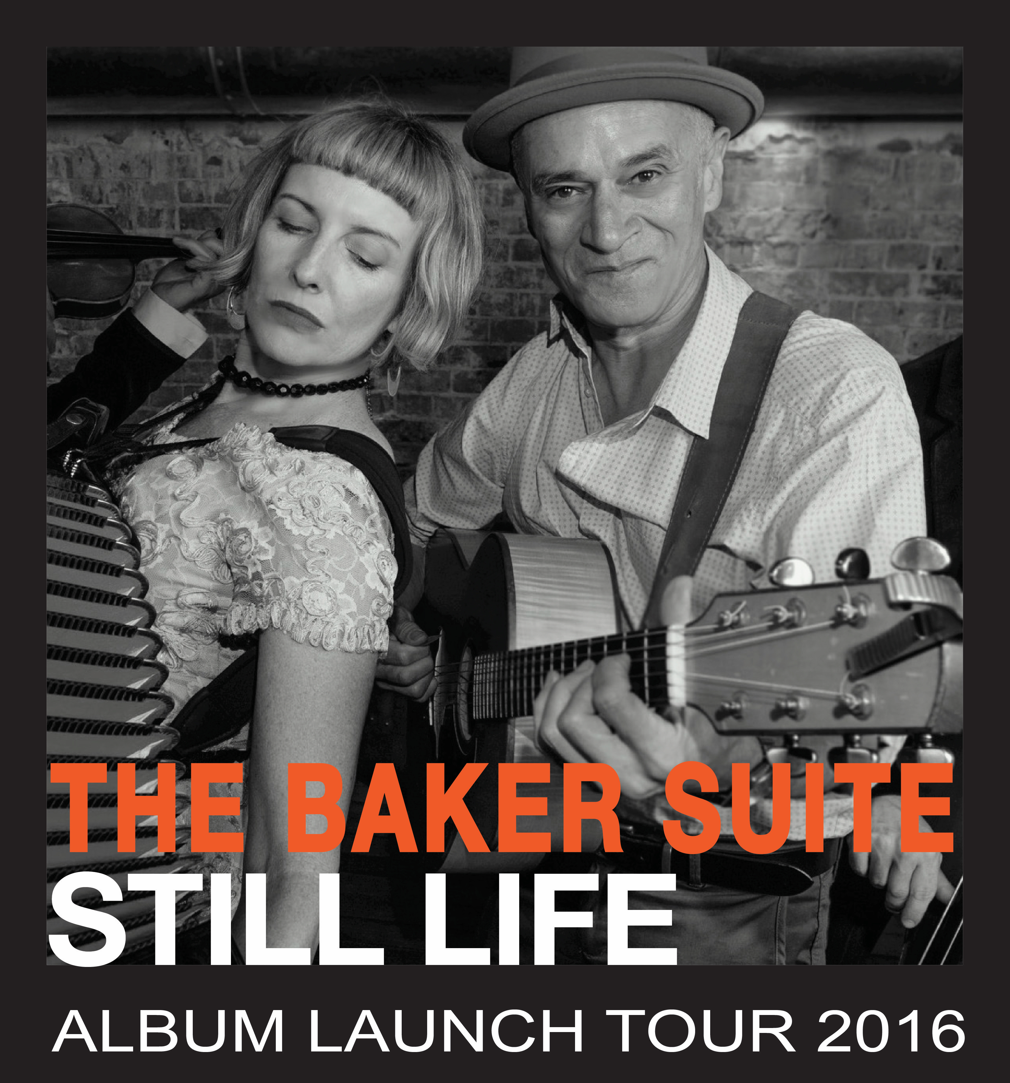 The Baker Suite
