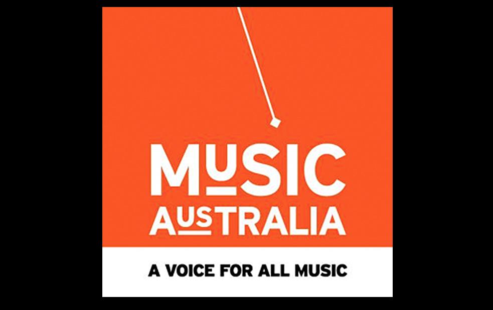 music council of australia rebrands
