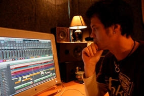 Darren Mullan (Adelaide Recording Studios)