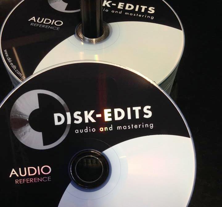 Disk-Edits