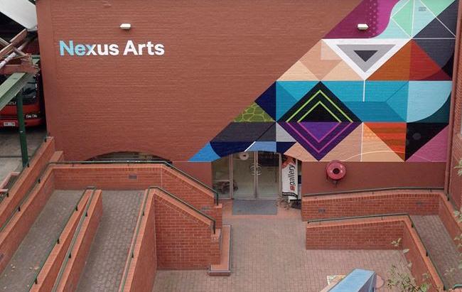 Nexus Arts