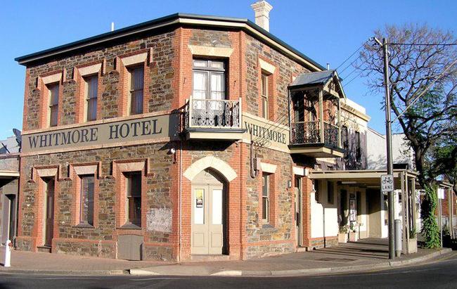 Whitmore Hotel