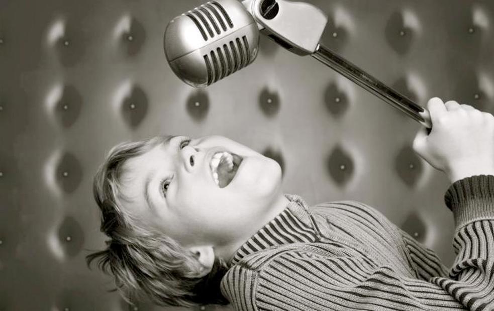 Revolution Vocal Studio