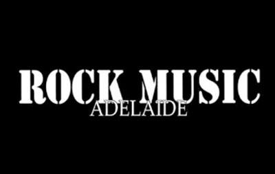 Rock Music Adelaide
