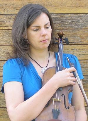Catherine Fraser