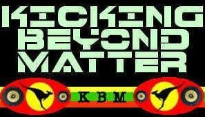 Kicking Beyond Matter