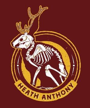 Heath Anthony