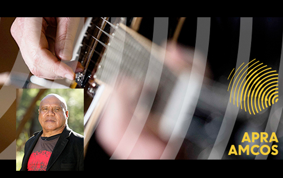 apra songwriter speaks with archie roach
