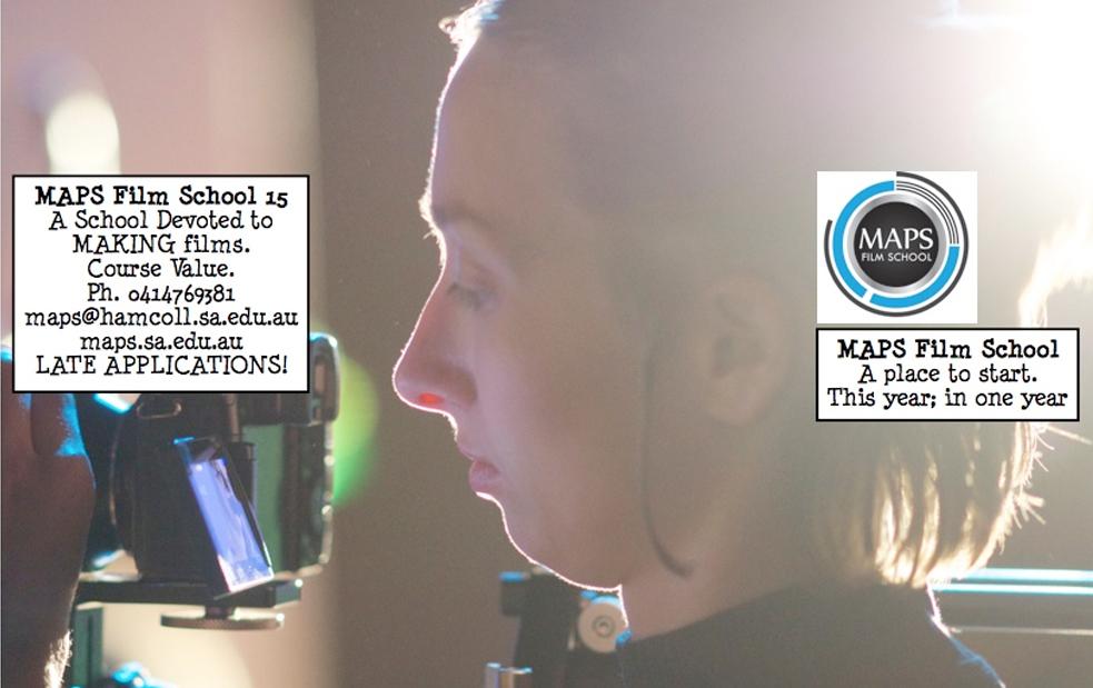 maps film school seeks bands for film clips