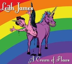 Leith James