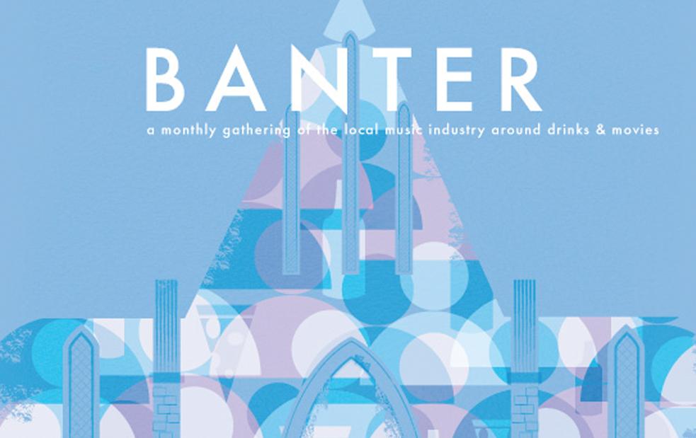 banter is back