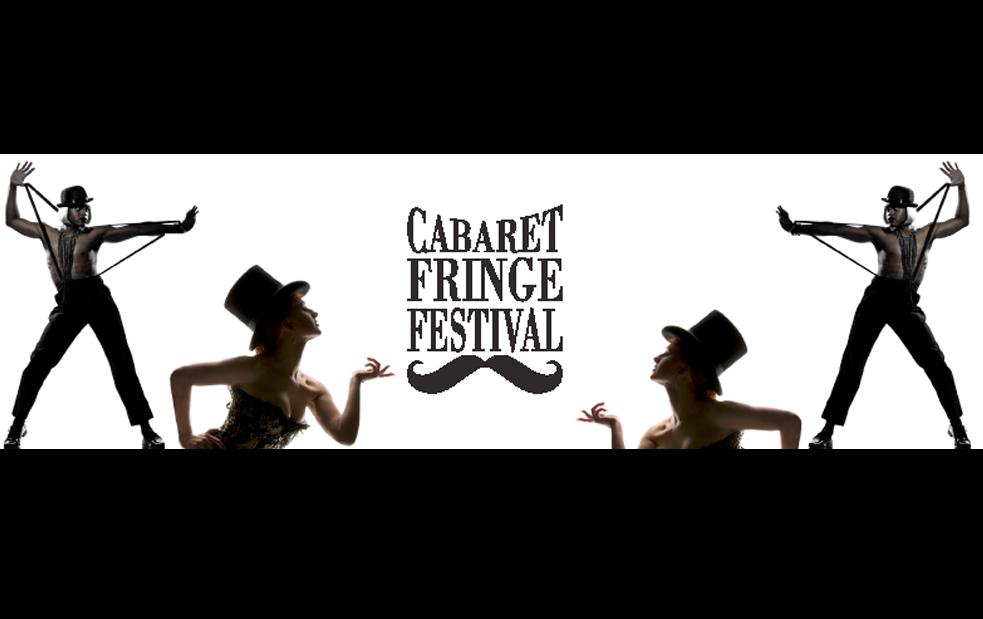cabaret fringe programme