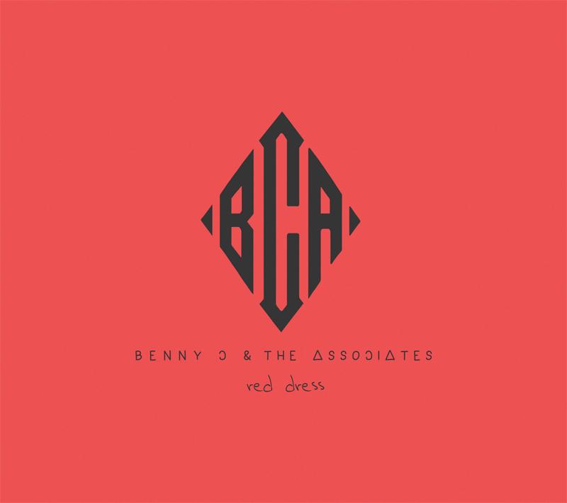 benny c & the associates lp