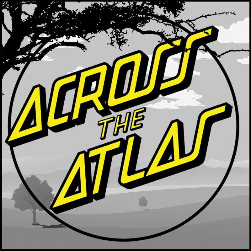 across the atlas ep
