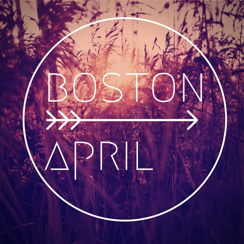 boston april single