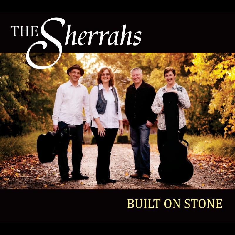 the sherrahs lp