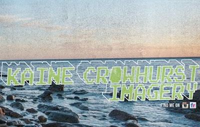 Kaine Crowhurst Imagery