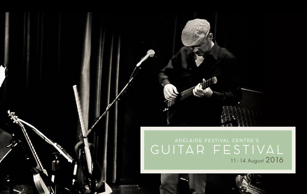 adelaide guitar festival 1st announcements