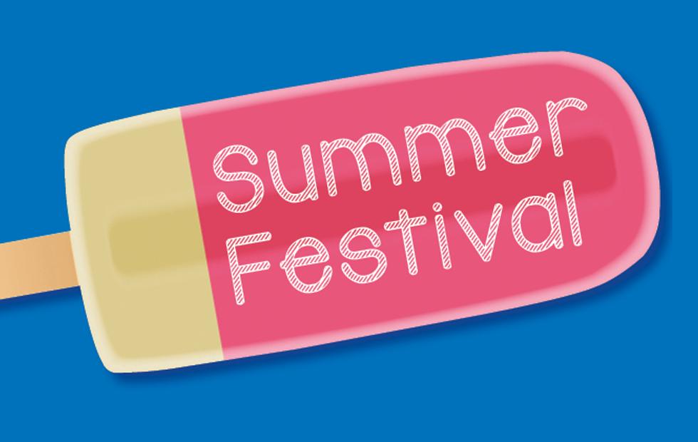 summer fest west of city