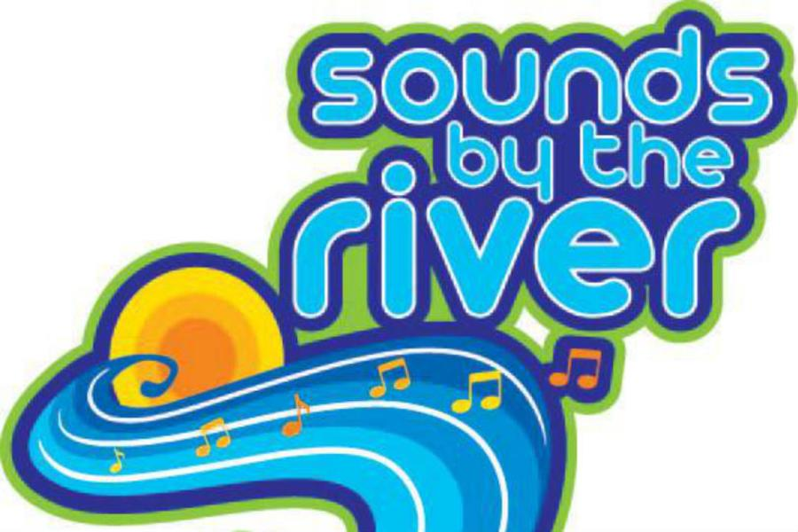 sounds by the river
