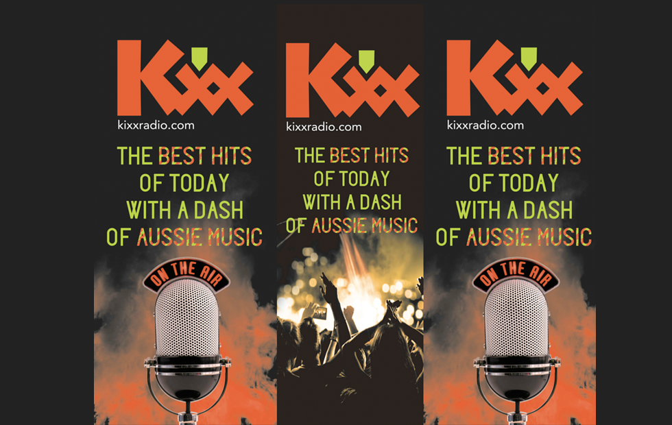 music wanted for kixx