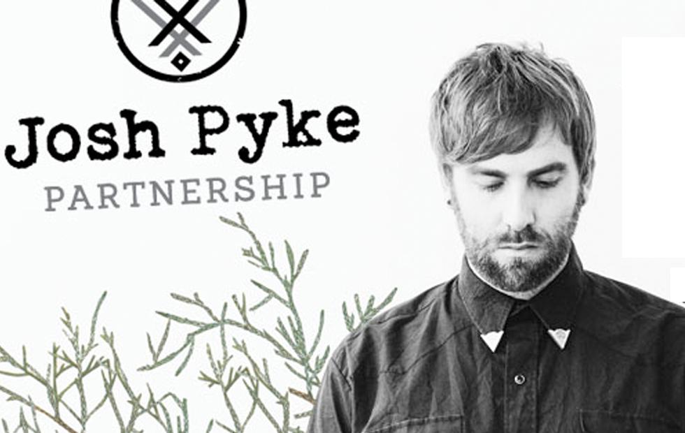 apply for mentoring & grant from josh pyke