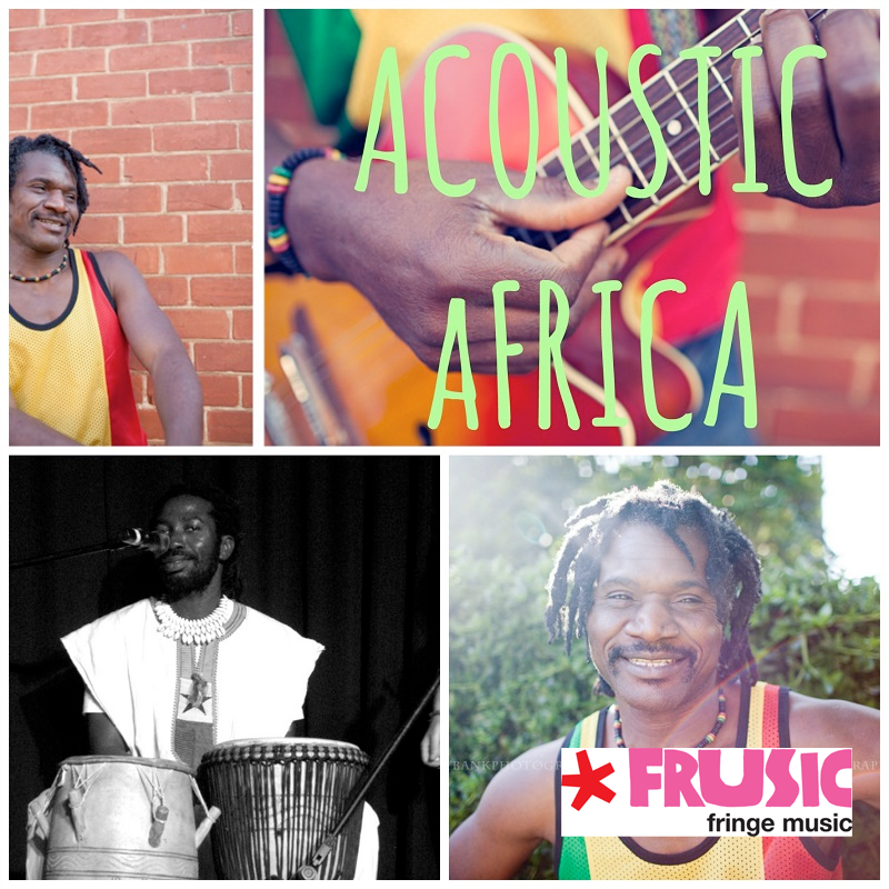 frusic feature: acoustic africa