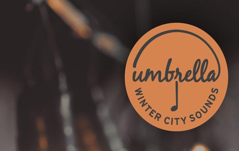 Umbrella-Winter City Sounds: Registration Date Extended!