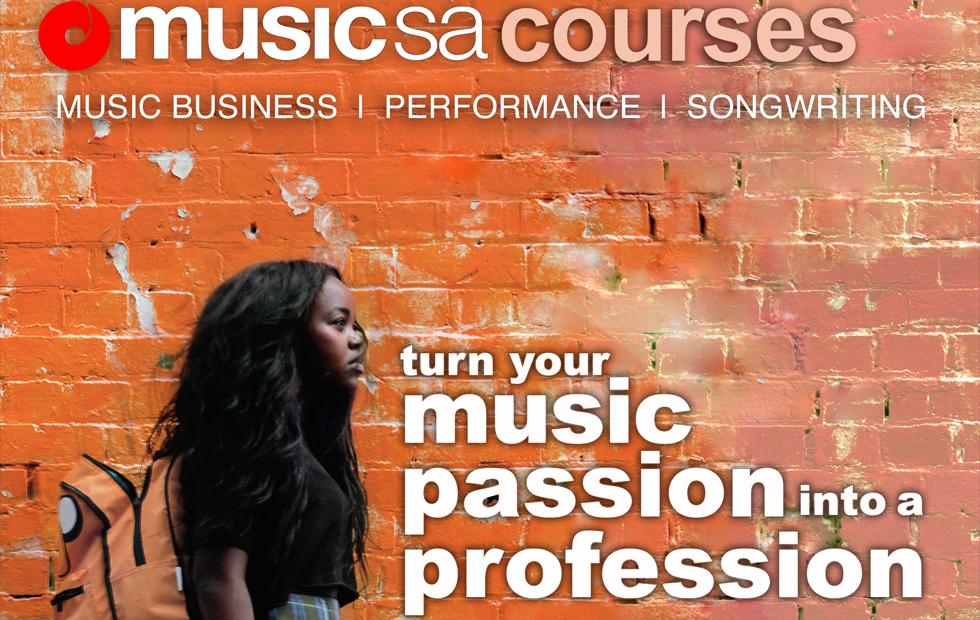 Enrolments Open for 2017 Music SA Courses