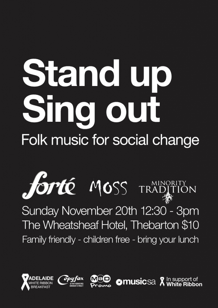Forte_standup-sing-out_poster_web