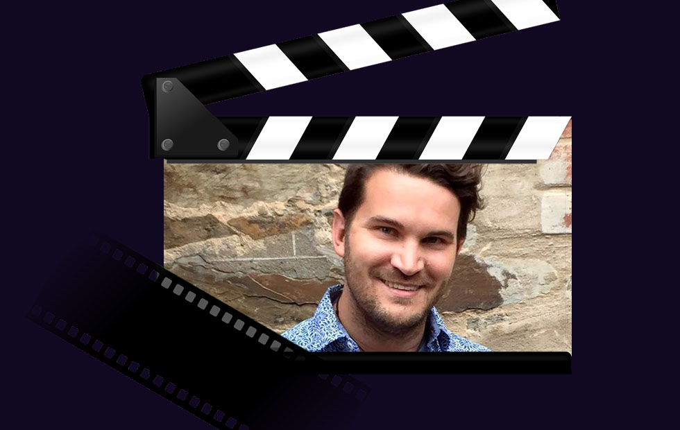 Gareth's tips on how to make a film clip under $1000!