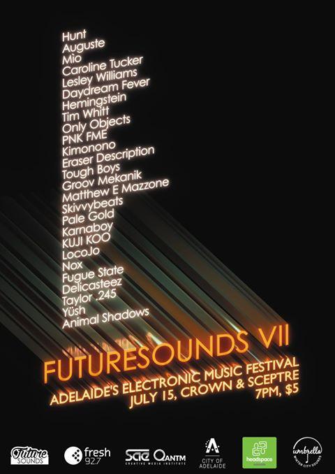 futuresounds