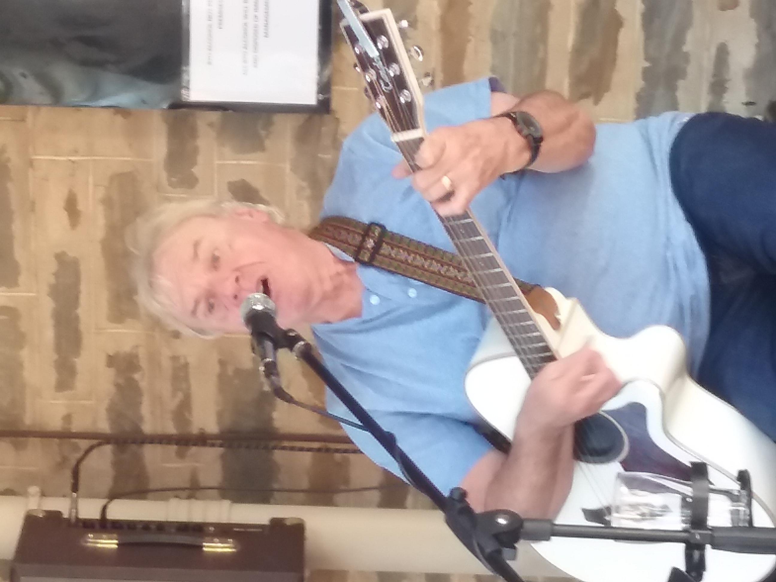 Dean Bird Music