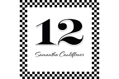 Samantha Cauliflower