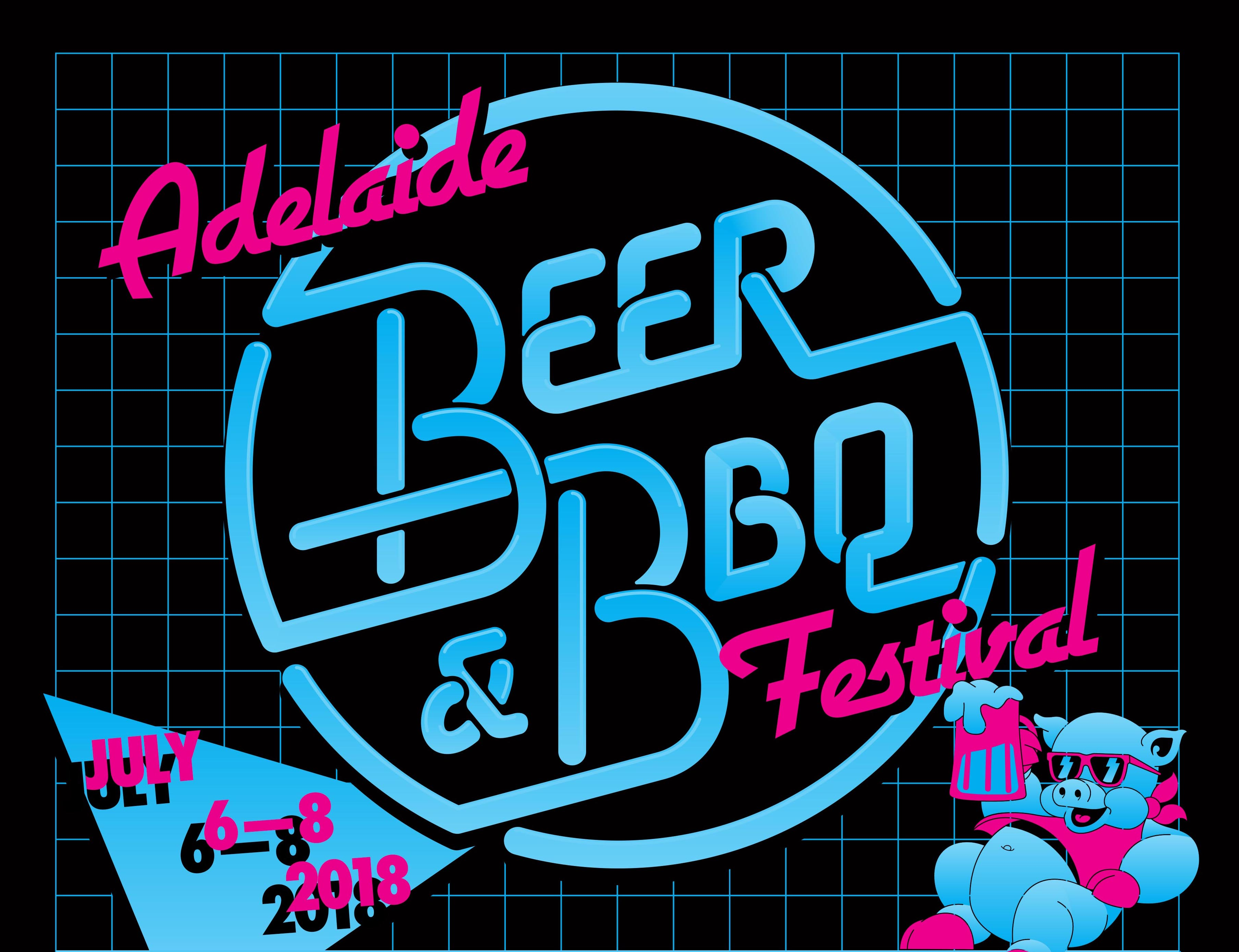 Adelaide Beer & BBQ Festival second artist announcement!