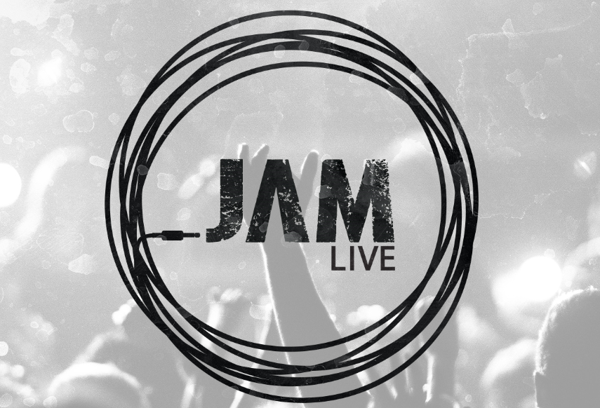 JAM LIVE to premiere this weekend!