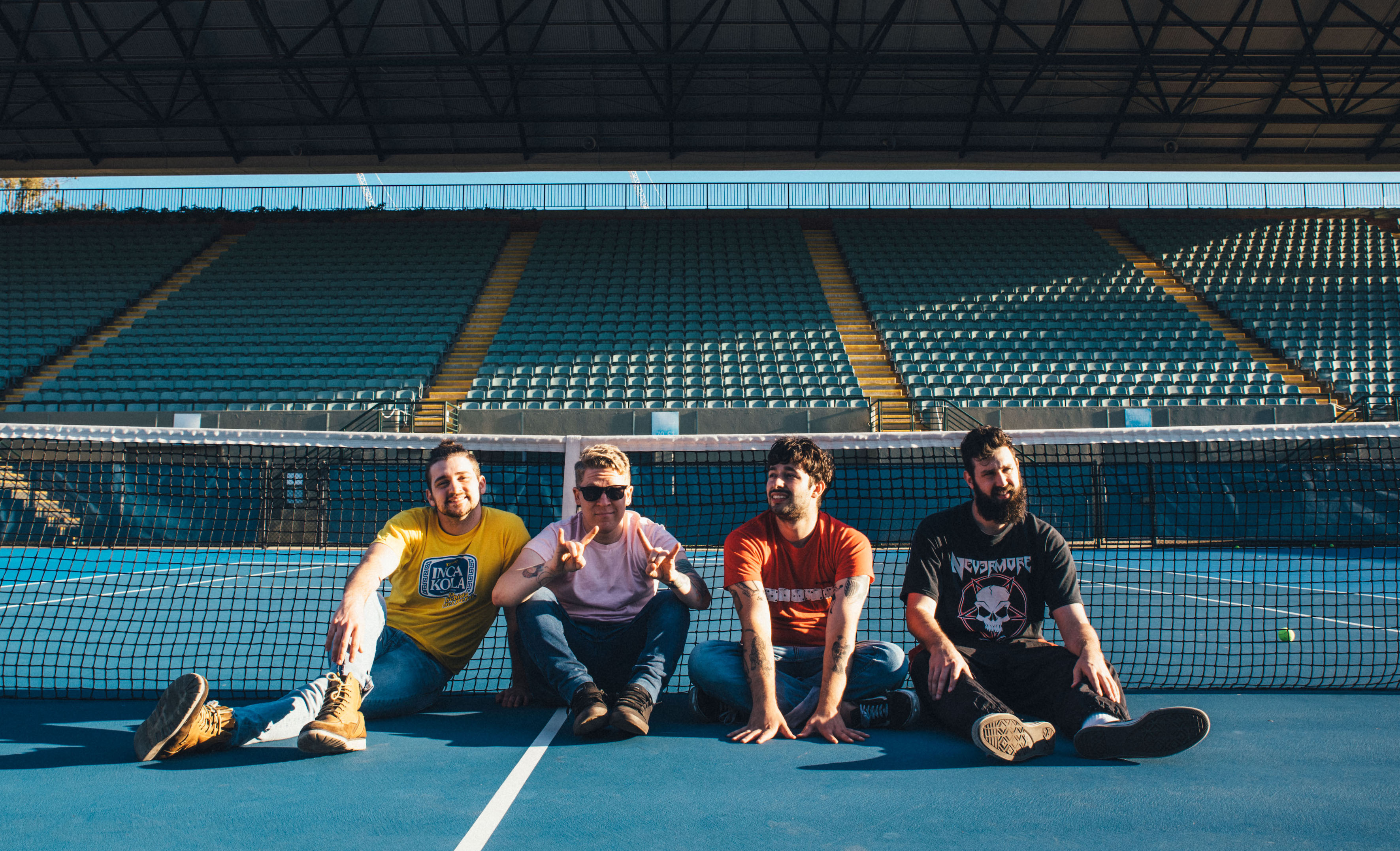 Local bands announced to open Superloop Adelaide 500 Concerts